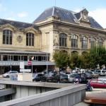 Gare Austerlitz