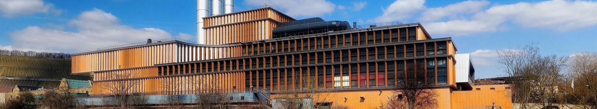 Structure-industrielle