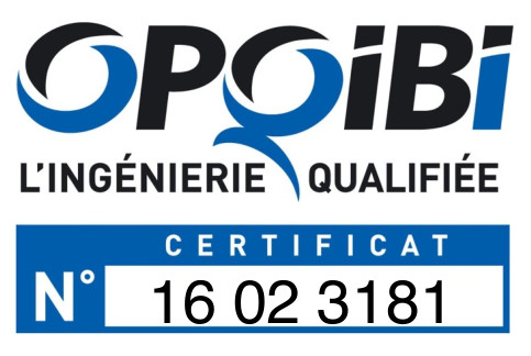 OPQIBI Certification Ingenierie BTP Consulting