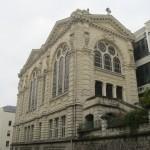 Chapelle Lycée Clemenceau